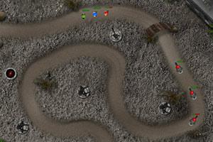 《防御塔队》游戏画面1