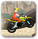 火影忍者摩托車