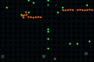 《微型战斗机》游戏画面1
