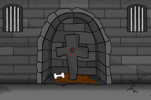 《侦探逃离墓地》游戏画面1
