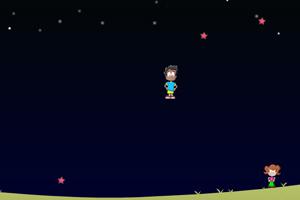 《兄妹摘星星》游戏画面1