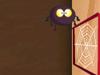 蜘蛛弹跳球