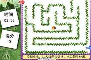 《神奇迷宫》游戏画面1