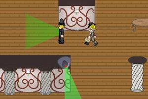 《黑帽警长狙击潜行》游戏画面1