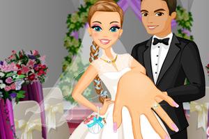 《爱炫的新娘》游戏画面1