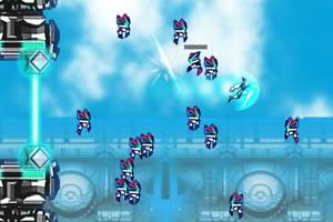 《光剑战士》游戏画面1