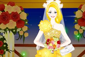 《深秋新娘》游戏画面1
