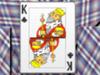 纸牌游戏最后间谍