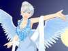 冰之雪天使