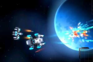 《大和战舰》游戏画面1