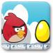 憤怒的小鳥之自然的鳥蛋