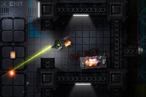 《前哨精锐部队中文版》游戏画面1