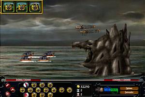 《神话战争3》截图1