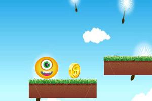 《独眼小球大挑战》游戏画面1