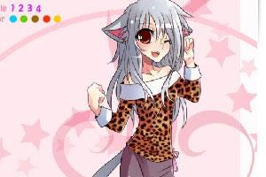 《铃铛猫女》游戏画面1