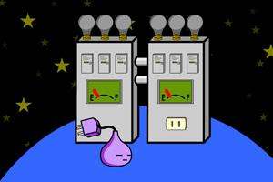 《数字点灯》游戏画面1