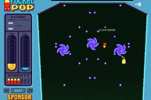 《火箭流星》游戏画面1