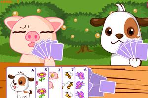 《欢喜对对碰》游戏画面1