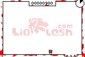 《自杀式大挑战》游戏画面1