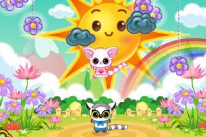 《幸福小猫咪中文版》截图1