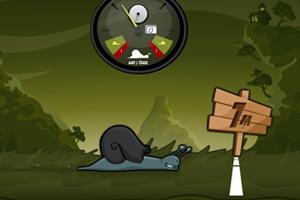 《蜗牛赛跑》游戏画面1