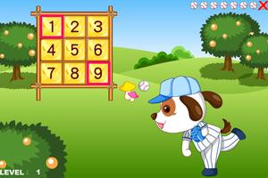 《棒球九宫格》游戏画面1