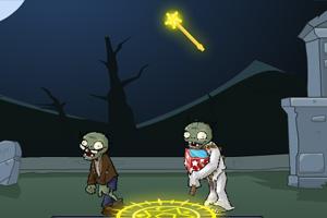 《射击僵尸4》游戏画面1