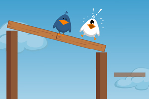 《唤醒小鸟2》游戏画面1