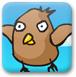小麻雀吃豆子