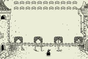 《简笔画世界入侵者》游戏画面1