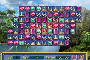 《流失的珠宝》游戏画面1