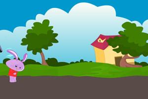 《龟兔赛跑新传》游戏画面1