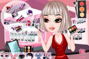 《化妆品专家》游戏画面1