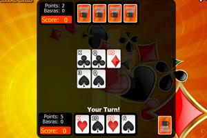 《纸牌对战》游戏画面1