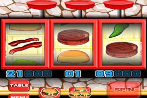 《汉堡自动售卖机》游戏画面1