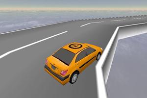 《空中赛车》游戏画面1