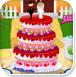 超大婚礼蛋糕