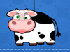 寻找可爱奶牛