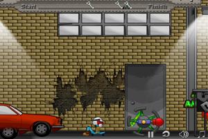 《机器跳跃家》游戏画面1