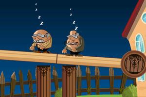 《唤醒老爷爷》游戏画面1