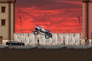 《地狱警车2》游戏画面1