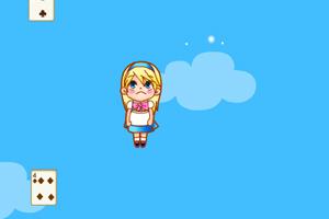 《爱丽丝上一百层》游戏画面1
