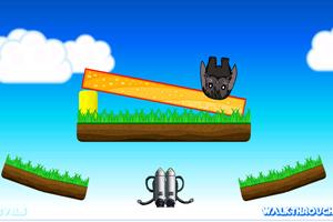 《冲天小鼠》游戏画面1