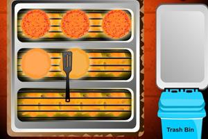 《快速烤面包》游戏画面1