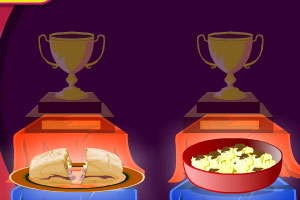 《迪迪烹饪9》游戏画面1