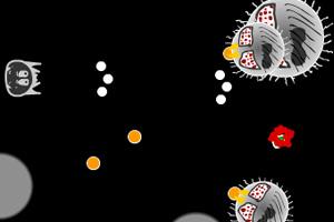 《爱之细菌战》游戏画面1