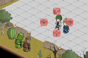 《暗黑战争3》游戏画面1