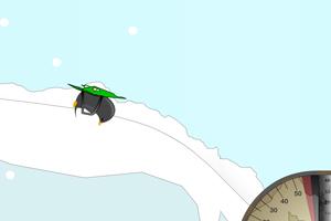 《企鹅大飞行》游戏画面1