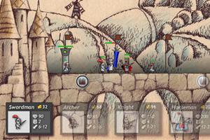 《中世纪守护城堡》游戏画面1