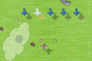 《蜡笔战斗机3》游戏画面1
